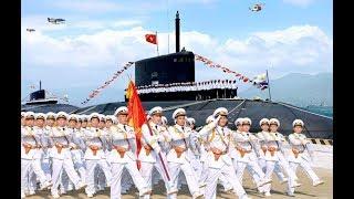 Bất ngờ báo Trung Quốc đưa nhận xét sức mạnh tổng lực của quân đội Việt Nam hiện nay