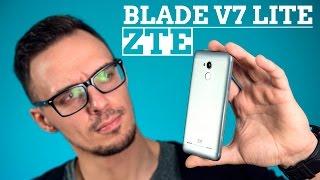 ZTE Blade V7 Lite: не так прост, как кажется