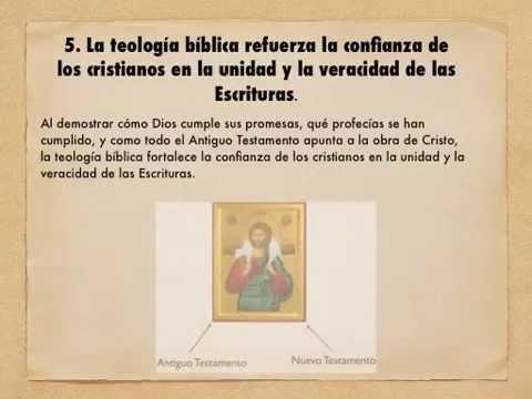 ¿Por qué la predicación expositiva debe incluir teología bíblica