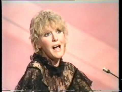 The Bumble Bee, sung by Petula Clark