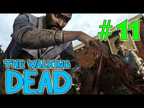 The Walking Dead - DAT DOG! #11 (Telltale Games)