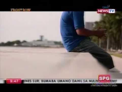 Front Row: Call boy na hinalay ng pari noong siya'y bata, ibinahagi