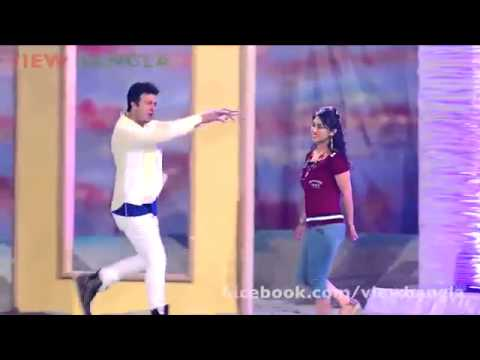 Bangla New Movie Song 2014  By  Shakib Khan & Apu Biswas    Nesha Nesha video