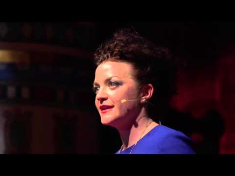 Ride the Wave of a Story | Jessica Holmes | TEDxBoise