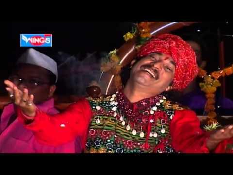 Om Sai  Natha Shirdi Sai Bhajan BY JAGDISH PATIL