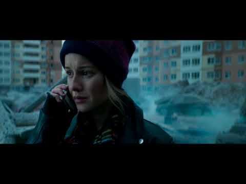 Мой любимый момент из фильма Притяжение. Нападение на Хэкона и Юлю.