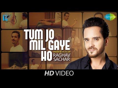 Tum Jo Mil Gaye Ho | Recreated | Raghav Sachar