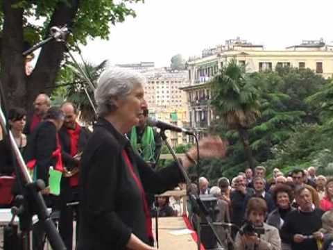 "Giovanna Marini canta ""l"