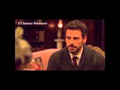 974  Candela y Conrado hablan sobre Aurora