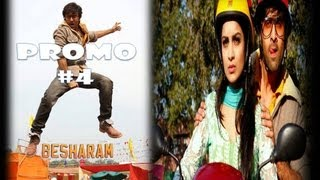 Besharm - BESHARAM | Movie Promo # 4