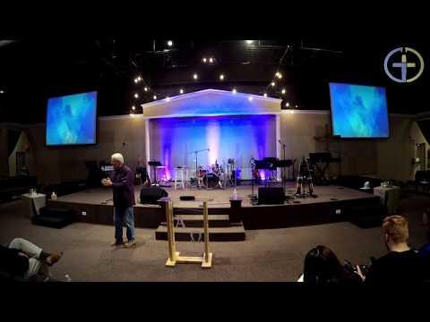 ✝️ Dan Mohler - STEADFAST CONFERENCE  4/4  - Jan 2019 -  Sunday Morning 2