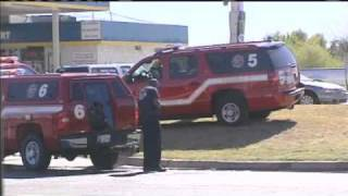Firefighters Take Issue With Brush Pumper Locations