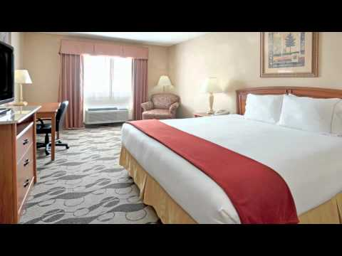 Holiday Inn Express and Suites Elgin - Elgin, Texas