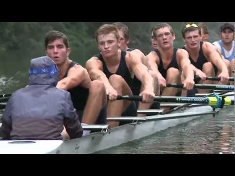 JOEYS GPS ROWING 2013