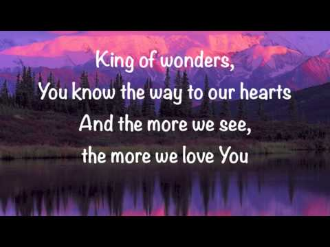 Matt Redman - King Of Wonders
