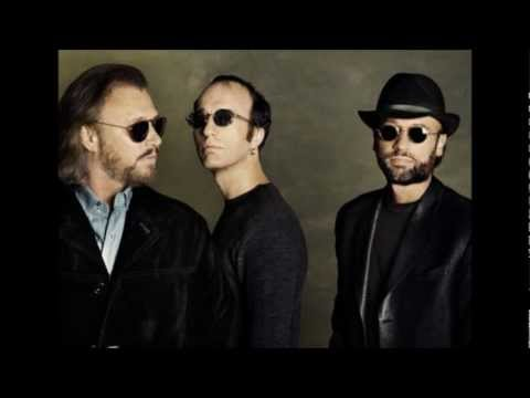 The Bee Gees ~ Staying Alive  (1977)