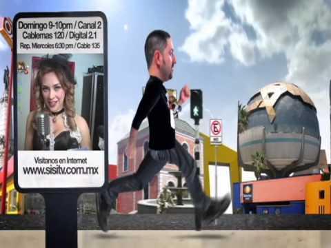 FARID PRESENTA AHH CAÑON SI SI PROGRAMA DE TELEVISION 100% FAMILIAR