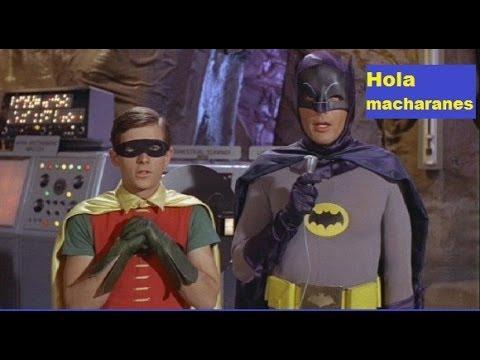 Las aventuras eroticas de Batman y Robin solo para adultos parodia vercion larga