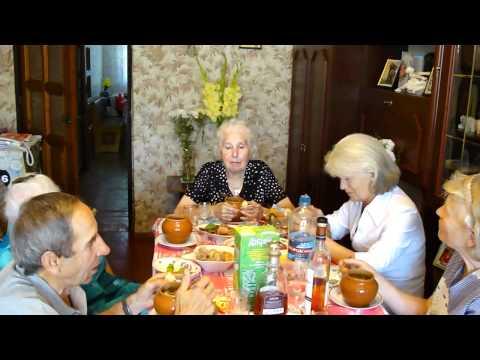 Конкурсы и сценарии на юбилей бабушке 80 лет