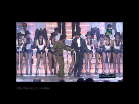 Shah Rukh Khan Performance en 58th Idea Filmfare Awards thumbnail