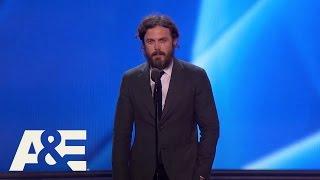 Casey Affleck Wins Best Actor | 22nd Annual Critics