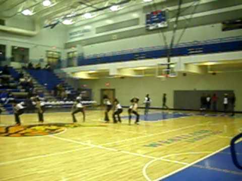 Westlake High School Dance Team Westlake High School Dance