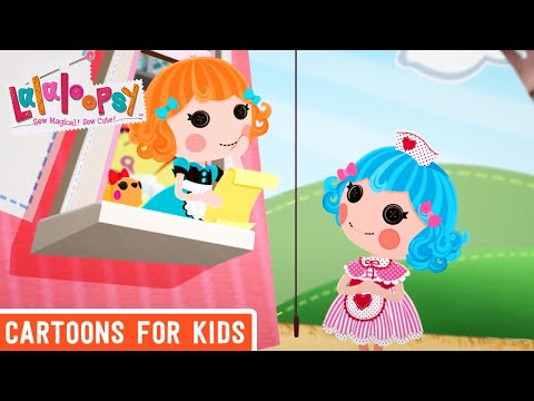 Lalaloopsy: Apple Pickle Pie