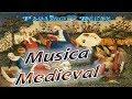 CLASICA VOL.4, MUSICA RELAJANTE MEDIEVAL (CUERDA) PARA ESTUDIAR, TRABAJAR, DORMIR, RELAX MUSIC