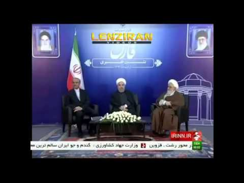 Hassan Rouhani : Iranian fact sheet about nuclear was published before Americans