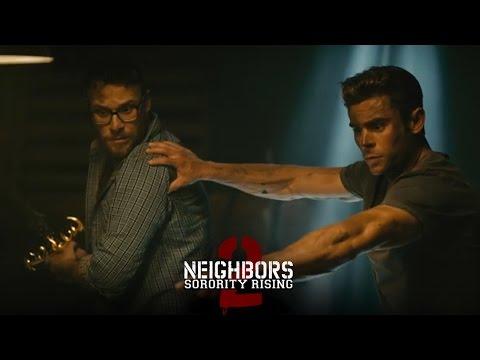 "Neighbors 2 - In Theaters Friday (""Fear The Walking Dead Promo"") (HD)"