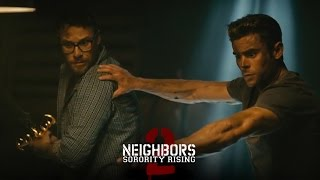 "Neighbors 2 - In Theaters Friday (""Fear The Walking Dead Promo"") (HD)"