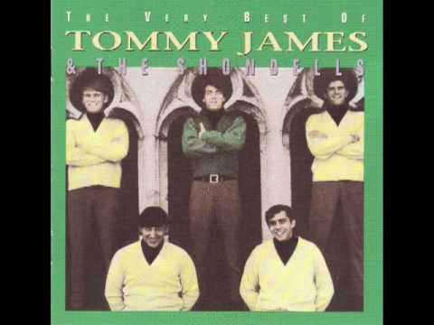 Crimson And Clover - Tommy James & The Shondells video