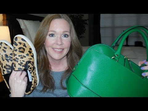 Haul | Makeup, Skincare, Clothing, Bag, Shoes!