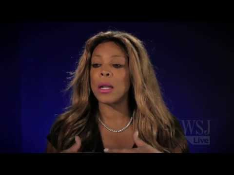 Talk Queen Wendy Williams Discusses Latest Book