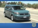 Scion xB - Kelley Blue Book's Review