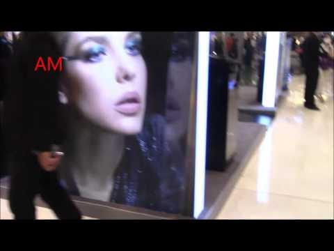 The Dubai Shopping Mall !!