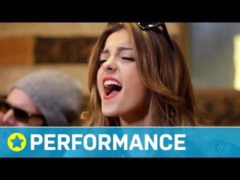 """Bebe Rexha """"Monster Under My Bed"""" 