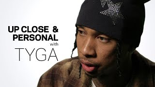 "Tyga On The Inspiration Behind ""Go Loko"" & Collaborating With YG 