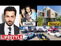 Emraan Hashmi Lifestyle 2020, Income, House, Wife, Son, Cars, Family, Biography & Net Worth
