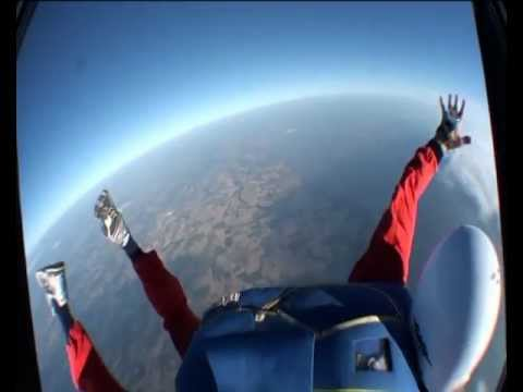 PAC Royan David | Learn to Skydive | Accelerated Free Fall Training