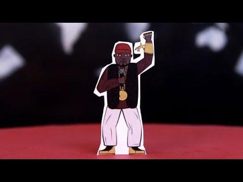 Wax Tailor Ft. Ghostface Killah Worldwide music videos 2016