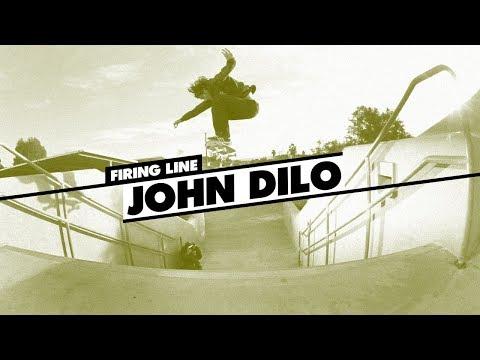 Firing Line: John Dilo