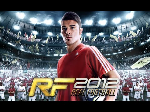 Real Football 2012 (Real Soccer 2012) Android Gameplay (by Gameloft)