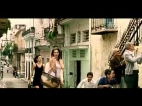 Federica Felini - Je T'Aime (Latin Rap Version) (tiger 1974 - MCM Channel Rip '2005)
