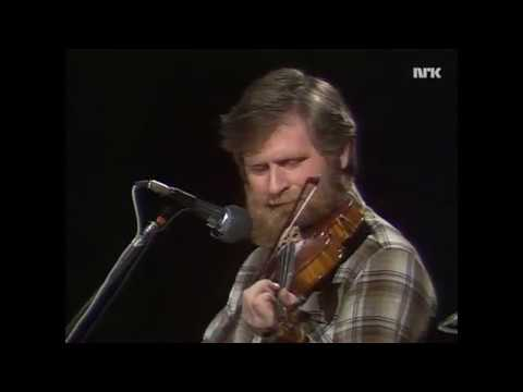 The Dubliners - Norwegian Wedding March/The Hen's March/The Four Poster Bed (Harstad Norway_1980)