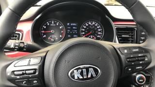 Kia Rio hatchback EX-Pack 2018