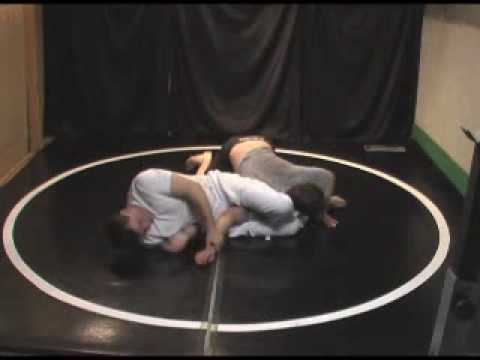 Arm Bars / Cross-Armlock Variations from Submission Grappling and Brazillian JiuJitsu Image 1