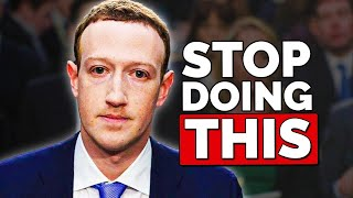 Why Mark Zuckerberg Seems Evil
