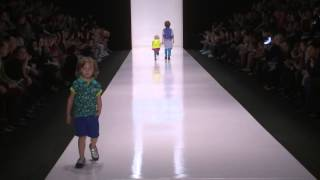 «Детский мир» на «Mercedes-Benz Fashion Week Russia» (MFW)