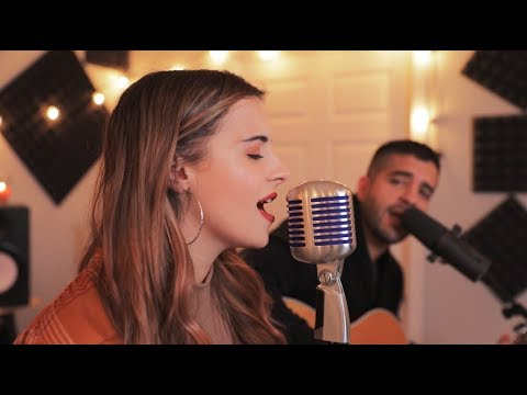 Shallow (A Star Is Born) - Lady Gaga & Bradley Cooper (Cover by Alyssa Shouse)